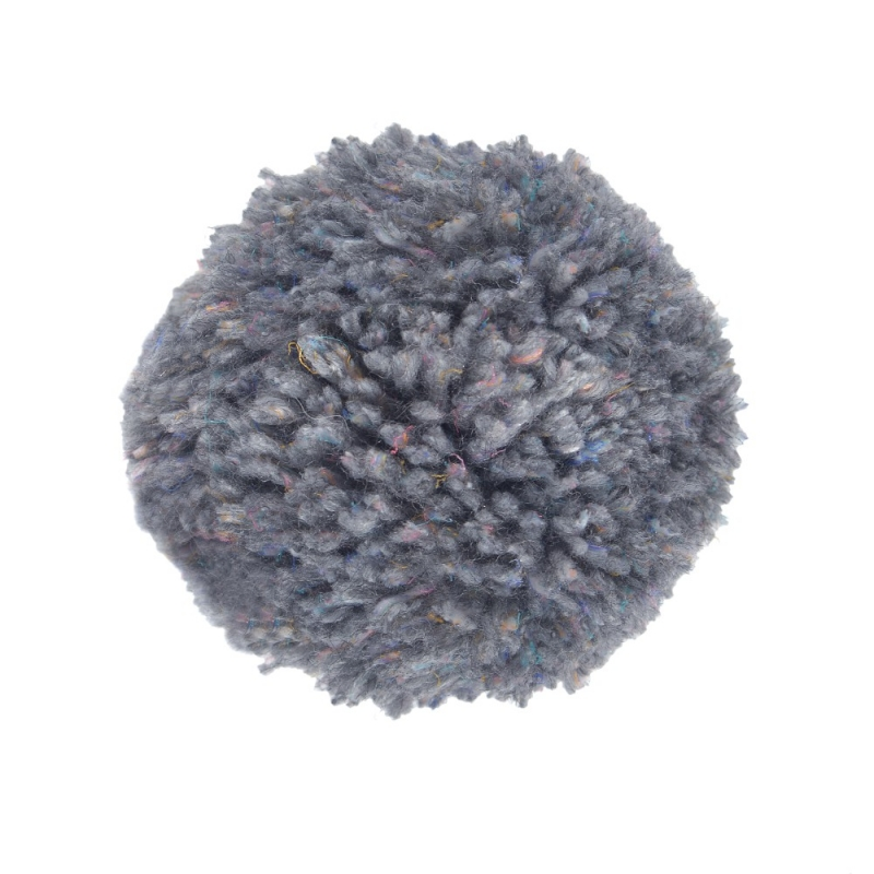 Pompon  UNICORN DARK GRAY