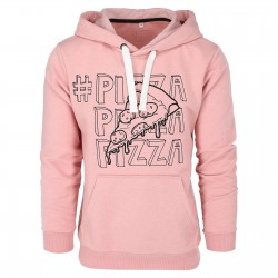 BLUZA PIZZA PINK