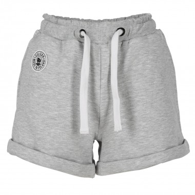 SZORTY COMFORT GRAY