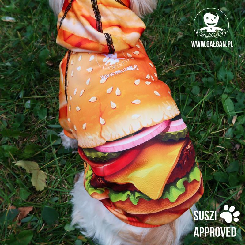 bluza Suszi Burger