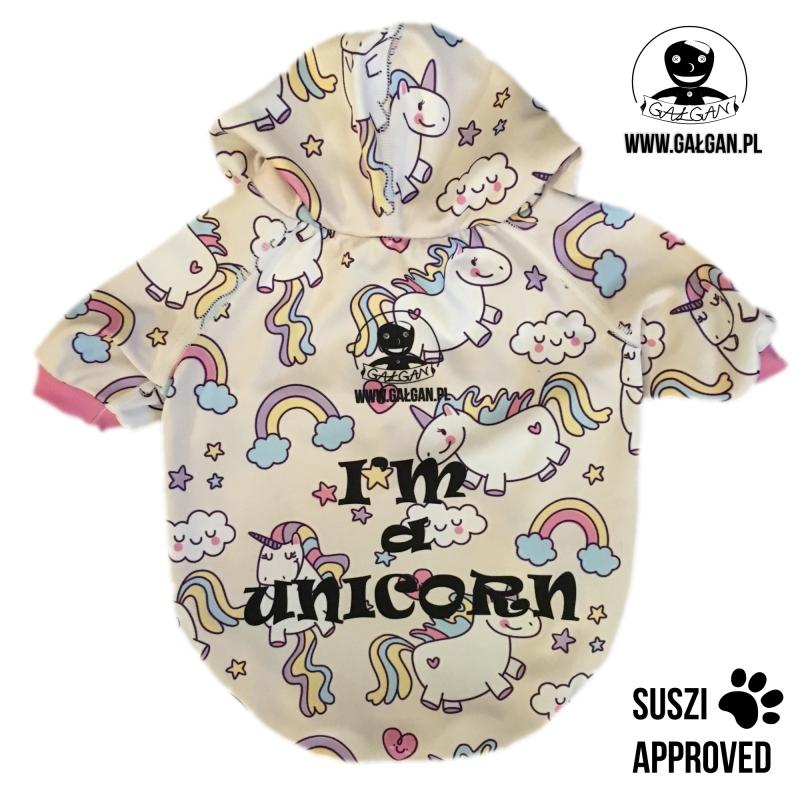 bluza Suszi Unicorn